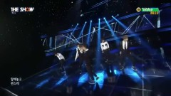 Real Love (150512 The Show) - N.Sonic