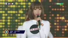 Step To Me (150519 The Show) - Six Bomb