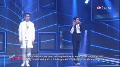 Story (Ep167 Simply Kpop) - M-tiful