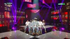 Awoo (150529 Music Bank)