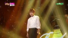 Forgot (150613 Music Core) - Baek Chung Kang
