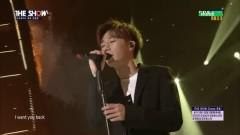 The Answer (150519 The Show) - Kim Sung Kyu (Infinite)