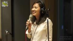 U-Go-Girl (150520 MBC Radio) - Shin Bora