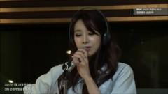 Single Bed (150528 MBC Radio) - BESTie