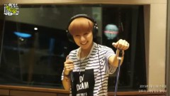 Longings Stacked (150513 MBC Radio)