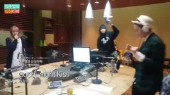 Good-night Kiss (150520 MBC Radio) - Jun Hyo Sung