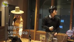 My Own Your Shape (150506 MBC Radio) - Norazo
