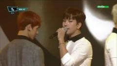 Mirror (150618 M! Countdown) - MBLAQ