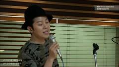 My Valentine (150528 MBC Radio) - Jung Yup