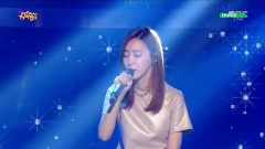 True Love (150620 Music Core) - Lee Ji Hye