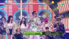 Lonely Funk (150620 Music Core) - Kim Tae Woo