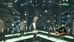 Mirror (150619 Music Bank) - MBLAQ