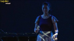 Sayonara no Natsu -Kokurikozaka Kara- (360° Live in nicofarre) (Vietsub) - Teshima Aoi