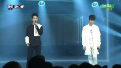 Story (150623 The Show) - M-tiful