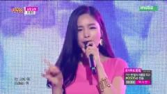 Sway (150627 Music Core) - Jo Jung Min