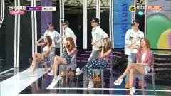 #LoveMe (150701 Show Champion) - Melody Day