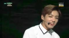 DOPE (150703 Music Bank)