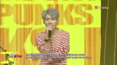 We Young (Ep172 Simply Kpop) - Dick Punks