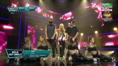 How About Me (150716 M! Countdown) - Goo Hara