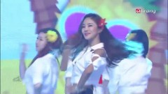 Honey Summer (Ep172 Simply Kpop) - NS Yoon Ji