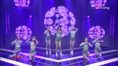 Hurt Locker (Ep172 Simply Kpop) - Nine Muses