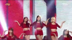Hurt Locker (150718 Music Core) - Nine Muses