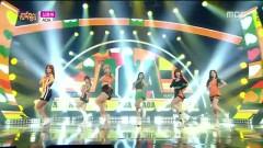 Heart Attack (150718 Music Core) - AOA