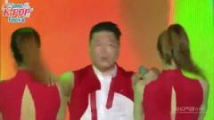 Gentleman (150804 Summer K-pop Festival) - PSY