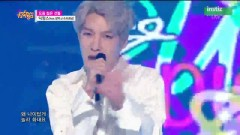 We Young (150725 Music Core) - Dick Punks
