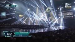 Beautiful Tonight (150723 M! Countdown) - Lee Ki Chan