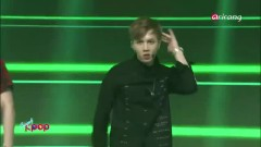 Shadow (Ep175 Simply Kpop) - Legend