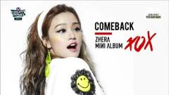 XOX (150723 M! Countdown) - Z.Hera