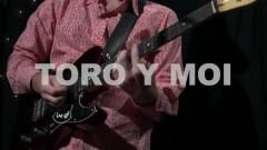 Buffalo (Live On KEXP) - Toro y Moi