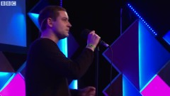 I Became A Prostitute (BBC Radio Scotland Live) - The Twilight Sad