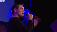 Seven Years Of Letters (BBC Radio Scotland Live) - The Twilight Sad