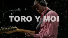 Empty Nesters (Live On KEXP) - Toro y Moi