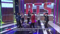 Boyz With Fun (Ep176 Simply Kpop) - BTS (Bangtan Boys)