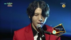 Beautiful Liar (150828 Music Bank)