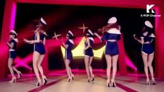 So Crazy (Let's Dance) - T-ARA