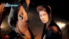 Comeback Next Week (150903 M!Countdown) - Jun Jin, 2PM, Lee Yubi