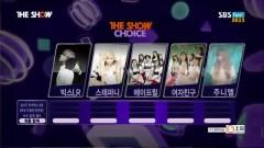 Win No.1 (150901 The Show)