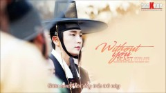 Without You (Vietsub)