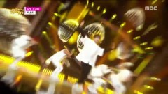 Fullmoon Shine (150905 Music Core) - Big Star