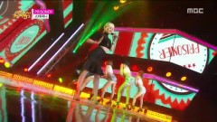 Prisoner (150905 Music Core) - Stephanie