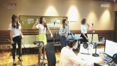 Um Oh Ah Yeh (150710 MBC Radio) - Mamamoo