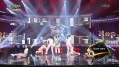 Queen Cobra (150918 Music Bank) - Nop.K