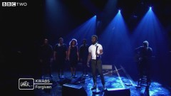 Forgiven (Later... With Jools Holland) - Kwabs