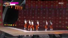 Mister (150912 Music Core) - April