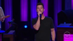 He Knows What He's Doing (Live At The Grand Ole Opry) - Jason Crabb