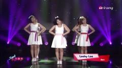 Looby Loo (Ep 178 Simply Kpop) - Ben